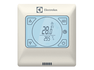 Electrolux Thermotronic Touch (ETT-16)
