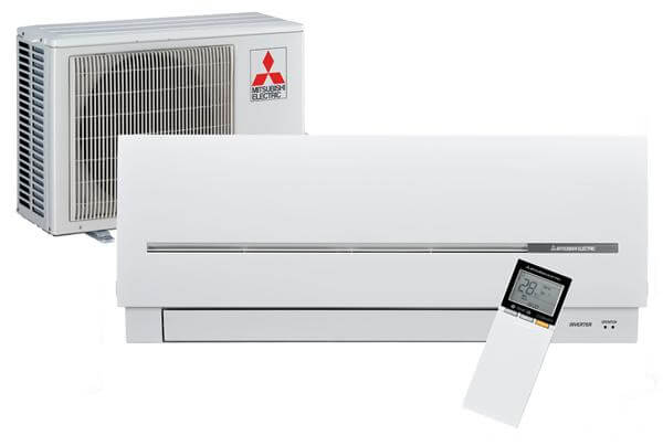 Mitsubishi Electric MSZ/MUZ-SF25 VE серия Стандарт