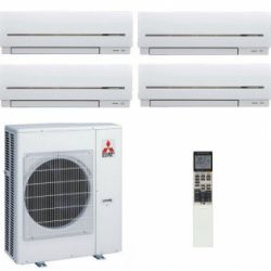 Mitsubishi Electric серия MXZ-2D/3D/4D/5D/6D